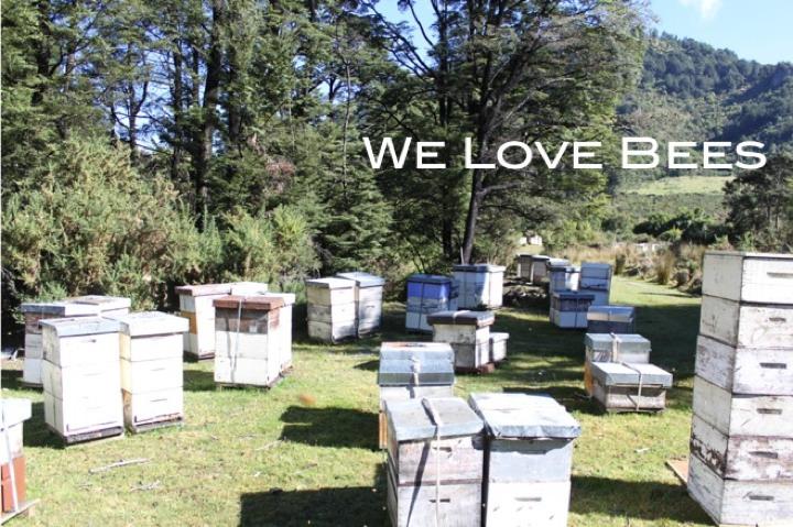 Pure New Zealand Honey PicoMiere